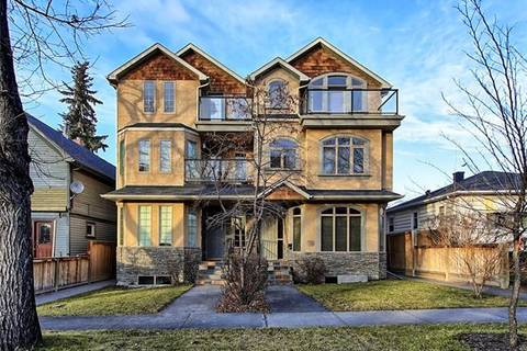 Townhouse for sale at 312 14 Ave Northeast Unit 2 Calgary Alberta - MLS: C4263400