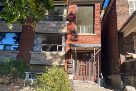Townhouse for rent at 315 Indian Grve Unit 2 Toronto Ontario - MLS: W4956598