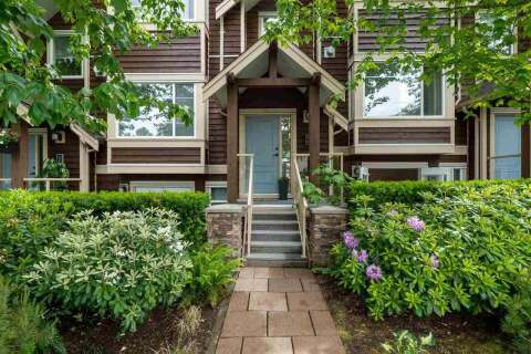 Townhouse for sale at 3175 Baird Rd Unit 2 North Vancouver British Columbia - MLS: R2460387