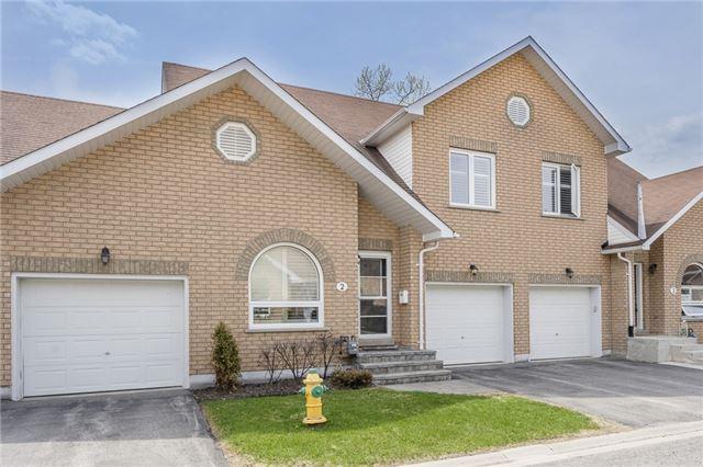 Sold: 2 - 318 Little Avenue, Barrie, ON