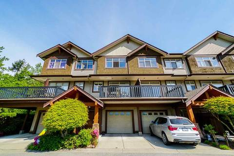 Townhouse for sale at 320 Decaire St Unit 2 Coquitlam British Columbia - MLS: R2369595