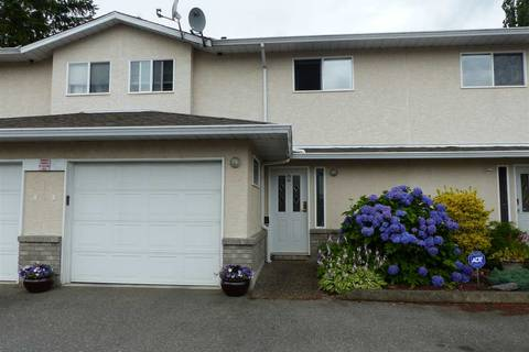 Townhouse for sale at 32139 7th Ave Unit 2 Mission British Columbia - MLS: R2388396