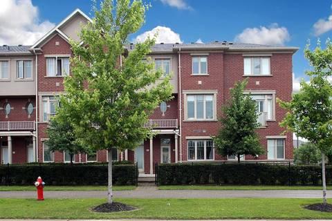 Condo for sale at 3215 Thomas St Unit 2 Mississauga Ontario - MLS: W4500333