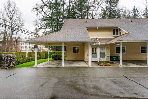 Townhouse for sale at 32286 7th Ave Unit 2 Mission British Columbia - MLS: R2438819