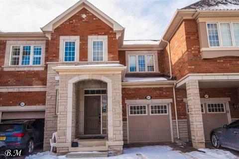 Townhouse for rent at 324 Ellen Davidson Dr Unit 2 Oakville Ontario - MLS: W4675125