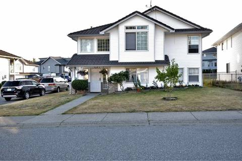 House for sale at 3277 Goldfinch St Unit 2 Abbotsford British Columbia - MLS: R2395140
