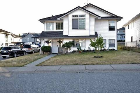 House for sale at 3277 Goldfinch St Unit 2 Abbotsford British Columbia - MLS: R2434681