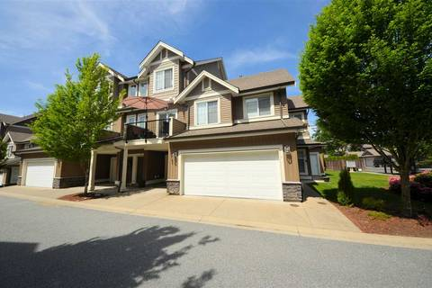 Townhouse for sale at 32792 Lightbody Ct Unit 2 Mission British Columbia - MLS: R2359306