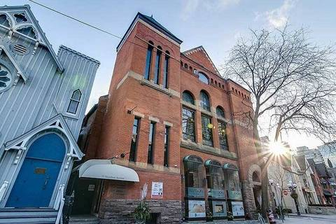 Commercial property for lease at 33 Hazelton Ave Apartment 2 Toronto Ontario - MLS: C4670522