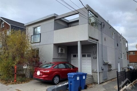 Home for rent at 33 Marier Ave Unit 2 Ottawa Ontario - MLS: 1216325