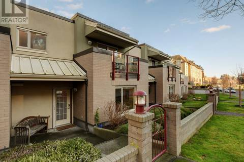 Townhouse for sale at 33 Songhees Rd Unit 2 Victoria British Columbia - MLS: 406493