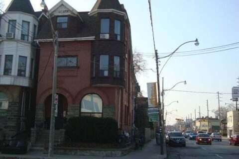 Townhouse for rent at 330 St George St Unit 2 Toronto Ontario - MLS: C4851727