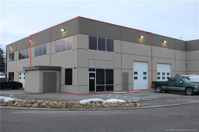 Commercial property for lease at 3304 Appaloosa Rd Apartment 2 Kelowna British Columbia - MLS: 10175145
