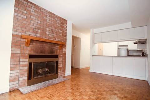 Townhouse for rent at 337 Seaton St Unit 2 Toronto Ontario - MLS: C4693060