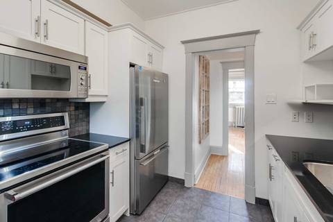 Apartment for rent at 34 Rowanwood Ave Unit 2 Toronto Ontario - MLS: C4691755