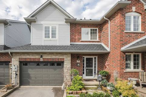 Townhouse for sale at 340 Main St Unit 2 Grimsby Ontario - MLS: X4452305