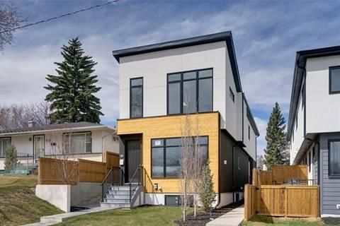 Townhouse for sale at 3406 Richmond Rd Southwest Unit 2 Calgary Alberta - MLS: C4294748