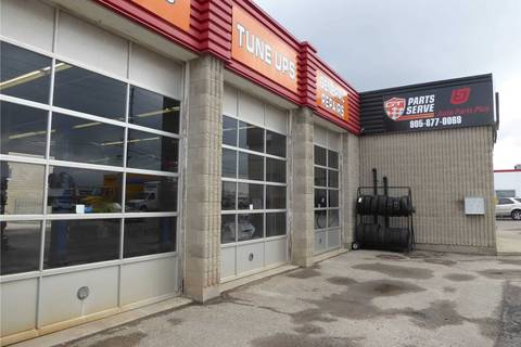 Commercial property for lease at 341 Guelph St Apartment 2 Halton Hills Ontario - MLS: W4745935