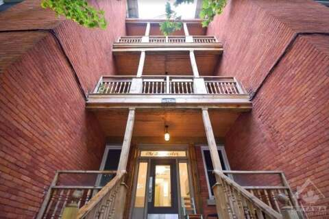 Home for rent at 342 Frank St Unit 2 Ottawa Ontario - MLS: 1205006