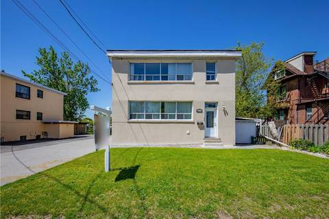 Townhouse for rent at 342 Morningside Ave Unit 2 Toronto Ontario - MLS: E4478823