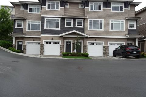 Townhouse for sale at 34230 Elmwood Dr Unit 2 Abbotsford British Columbia - MLS: R2373576