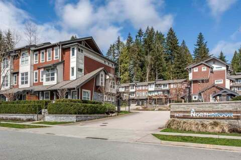 Townhouse for sale at 3431 Galloway Ave Unit 2 Coquitlam British Columbia - MLS: R2500625