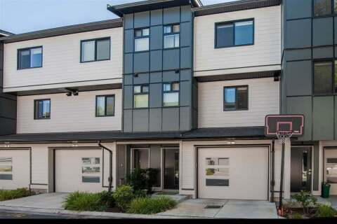 Townhouse for sale at 34825 Delair Rd Unit 2 Abbotsford British Columbia - MLS: R2492562