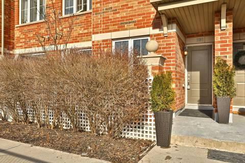 Condo for sale at 35 Hays Blvd Unit 2 Oakville Ontario - MLS: W4671722