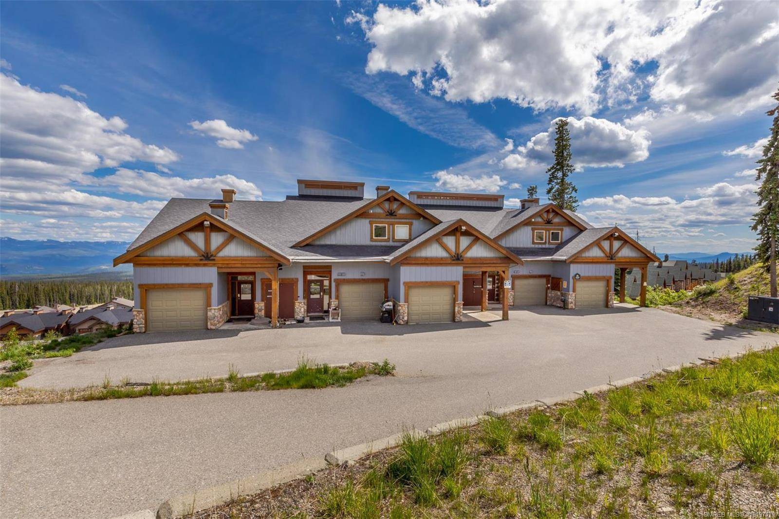 Townhouse for sale at 350 Whitehorse Ln Unit 2 Big White British Columbia - MLS: 10197179