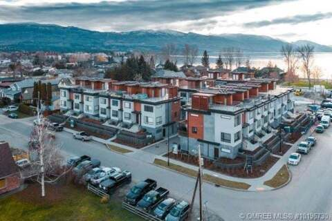 Townhouse for sale at 3510 Landie Rd Unit 2 Kelowna British Columbia - MLS: 10196730