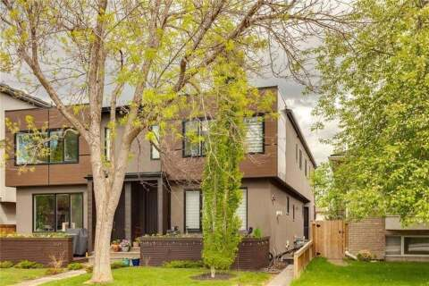 Townhouse for sale at 3528 14a St Southwest Unit 2 Calgary Alberta - MLS: C4297105