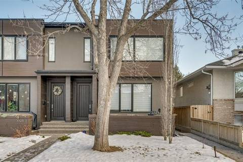 Townhouse for sale at 3528 14a St Southwest Unit 2 Calgary Alberta - MLS: C4280804
