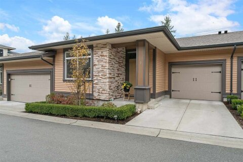 Townhouse for sale at 35846 Mckee Rd Unit 2 Abbotsford British Columbia - MLS: R2517974