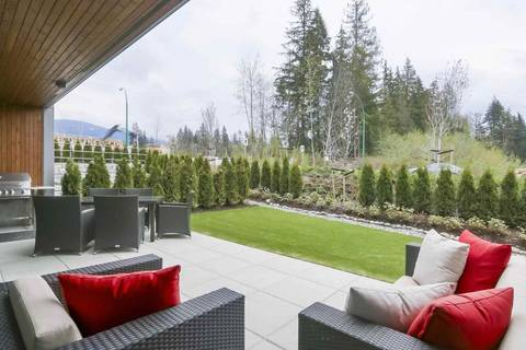 Townhouse for sale at 3595 Salal Dr Unit 2 North Vancouver British Columbia - MLS: R2360382