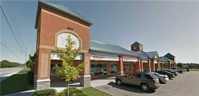 Commercial property for lease at 361 King Ave Apartment 2 Clarington Ontario - MLS: E4244480