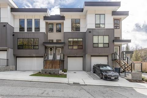 Townhouse for sale at 36130 Waterleaf Pl Unit 2 Abbotsford British Columbia - MLS: R2448046