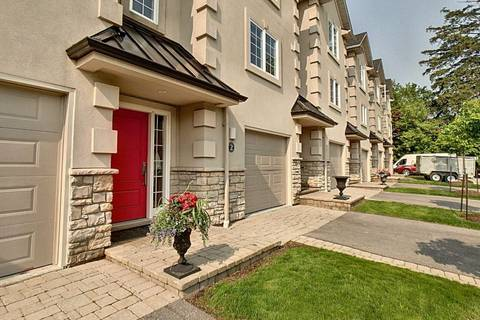 Townhouse for sale at 371 Wilson St E Unit 2 Ancaster Ontario - MLS: H4055968