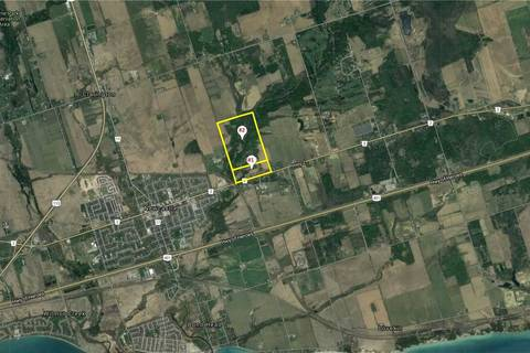 Residential property for sale at 3736 Highway 2 Hy Clarington Ontario - MLS: E4652768