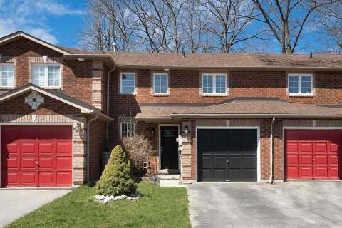 Townhouse for sale at 38 Kenwell Cres Unit 2 Barrie Ontario - MLS: S4754192