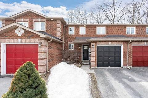 Townhouse for sale at 38 Kenwell Cres Unit 2 Barrie Ontario - MLS: S4727370