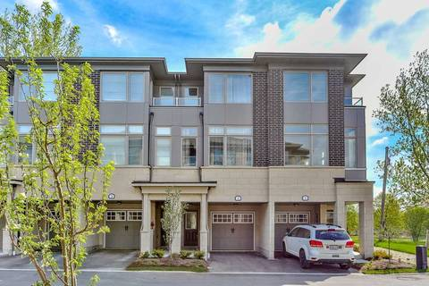 Townhouse for sale at 384 Arctic Red Dr Unit 2 Oshawa Ontario - MLS: E4462544