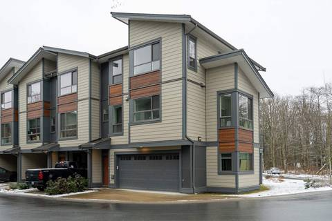 Townhouse for sale at 38684 Buckley Ave Unit 2 Squamish British Columbia - MLS: R2434010