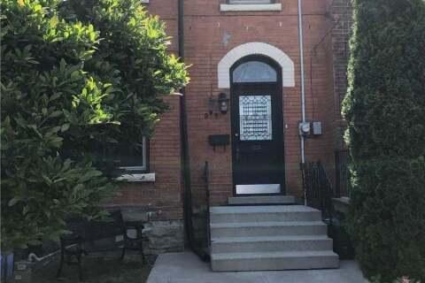 Townhouse for rent at 388 Macnab St Unit #2 Hamilton Ontario - MLS: X4853306