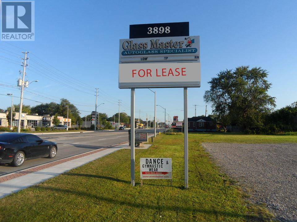 Commercial property for lease at 3898 Walker  Apartment 2 Windsor Ontario - MLS: 19019740