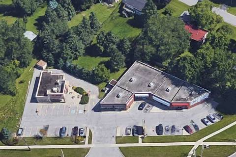 Commercial property for lease at 393 Yonge St Apartment 2 Barrie Ontario - MLS: S4640982