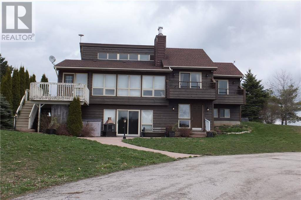 House for sale at 394033 Concession 2 Concession Unit 2 West Grey Ontario - MLS: 30796334