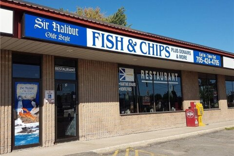 Commercial property for sale at 4 Pine River Rd Unit 2 Angus Ontario - MLS: 40044889