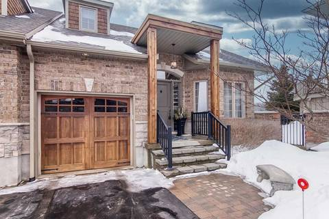 Condo for sale at 4 Reddington Dr Unit 2 Caledon Ontario - MLS: W4710188