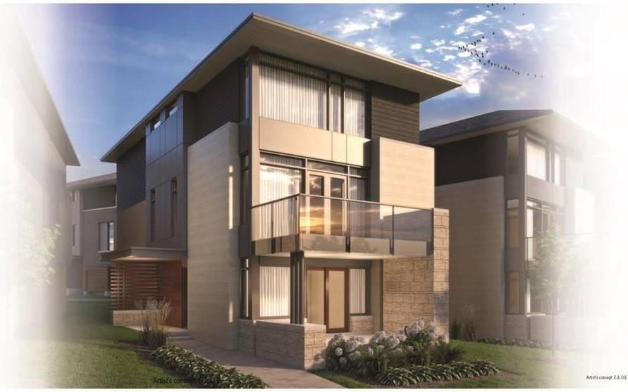 House for sale at 4 Sanctuary Pt Unit 2 Ottawa Ontario - MLS: 1169403