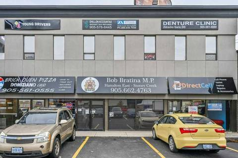Commercial property for lease at 40 Centennial Pkwy Apartment #2 Hamilton Ontario - MLS: X4627820
